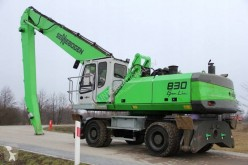 Sennebogen 830 M pelle de manutention occasion