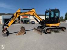 Excavadora JCB 85Z-1 excavadora de cadenas usada