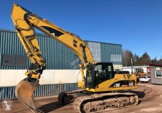 Tweedehands rupsgraafmachine Caterpillar 325D