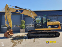 Caterpillar 320DL tweedehands rupsgraafmachine
