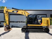 Caterpillar 323F L escavatore cingolato usato