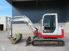Takeuchi TB145 mini pelle occasion