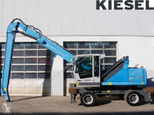Fuchs MHL335 D pelle de manutention occasion