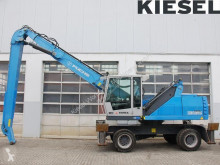 Fuchs MHL335 E pelle de manutention occasion