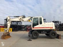Escavatore gommato Caterpillar M313D VAH