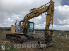 New Holland E135BSR-2 excavator pe şenile second-hand