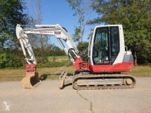 Takeuchi TB250 mini pelle occasion