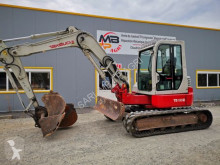 Mini pelle occasion Takeuchi TB180FR