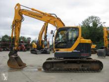 Excavadora Hyundai Robex 145 LCR-9 excavadora de cadenas usada
