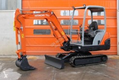 Hitachi ZX25 mini pelle occasion