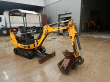 Bobcat E 14 mini-excavator second-hand
