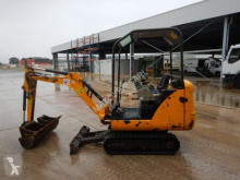 Bobcat E 14 mini pelle occasion