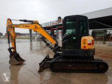 Bobcat E 50 used mini excavator