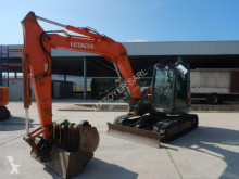 Hitachi ZX85US mini-excavator second-hand