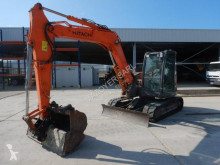 Mini-excavator Hitachi ZX85