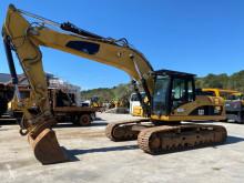 Excavadora excavadora de cadenas Caterpillar 325 D L