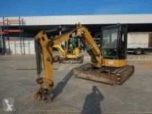 Caterpillar 305 D mini pelle occasion