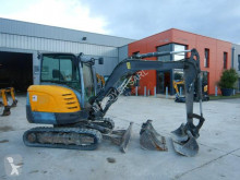 Volvo EC35 C used mini excavator