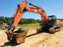 Excavadora Hitachi ZX350-3 excavadora de cadenas usada