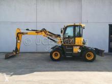 Escavadora escavadora de rodas JCB Hydradig