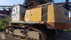 Excavadora Liebherr R964B HD Hochlöffel excavadora de cadenas usada
