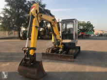 Mini-escavadora Wacker Neuson EZ53