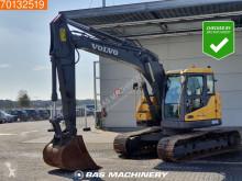 Volvo ECR145 CL pásová lopata použitý
