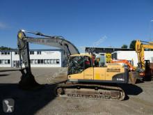 Volvo EC 240 CNL SW + TL + GL bandgående skovel begagnad