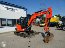 Kubota KX057-4 MS03 + HL + TL Vollverrohrung mini-excavator second-hand
