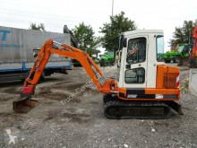 Excavadora miniexcavadora Schaeff HR 16 mech. SW + Wanne + TL 3550 kg
