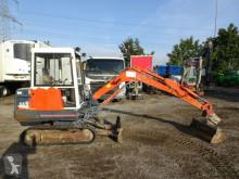 Mini-excavator Kubota KX61 SW + GL 2350 kg