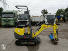 Wacker Neuson 803 Mikrobagger Dual Power 2 x Löffel mini-excavator second-hand