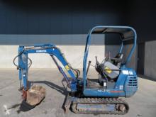 Excavadora Kubota KX41-2 S miniexcavadora usada