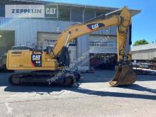 Excavadora Caterpillar 326FLN excavadora de cadenas usada