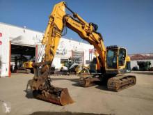 Excavadora Hyundai R235 LCR 9 excavadora de cadenas usada