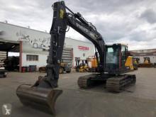 Volvo EC14 0 el used track excavator