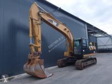 Excavadora Caterpillar 320CL excavadora de cadenas usada