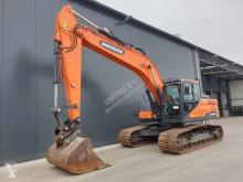 Excavadora Doosan DX225 excavadora de cadenas usada