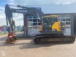 Excavadora Volvo Ecr235el excavadora de cadenas usada