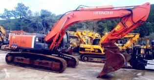 Hitachi ZX280LCN-3 pásová lopata použitý