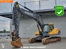 Volvo EC290 CL pásová lopata použitý