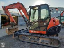 Escavatore Kubota KX080-4 GL usato