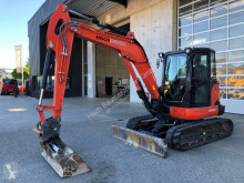 Excavadora Kubota KX057-4 excavadora de cadenas nueva