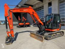 Excavator Kubota KX080-4A GL second-hand