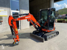 Kubota U27-4 GL - HIGH SPEC mini-lopata použitý