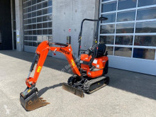 Mini escavatore Kubota K008-3