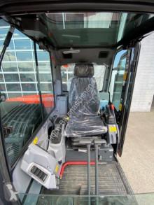 Kubota KX080-4M 2PGL pásová lopata použitý