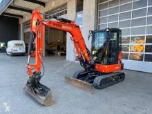 Kubota KX037-4 GLS2 mini escavatore usato