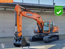 Doosan DX225 pásová lopata použitý