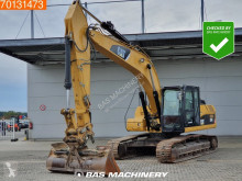Caterpillar 324 DLN Tilt bucket - N Undercarriage escavatore cingolato usato